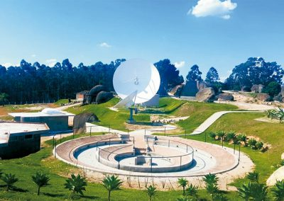 MUSEU DE ASTRONOMIA